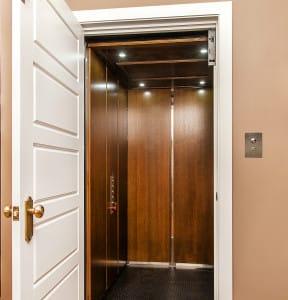 Stratus Home Elevator Company