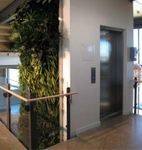 RAM LULA Elevator