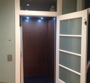 Stratus Home Elevator Newfoundland